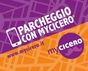 """Contrassegno """"myCicero"""""""