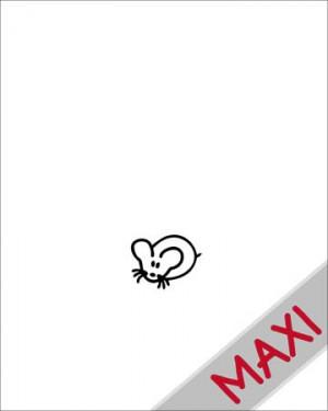 Criceto - Maxi Adesivi Famiglia per Camper