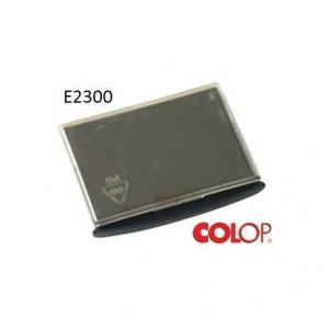 E2300 - Cartuccia per Colop serie S e serie 2000/2200/2300