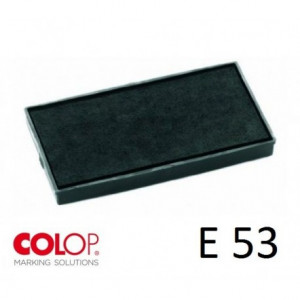 E53 - Cartuccia per Colop Printer 53