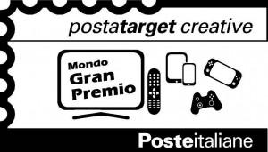 Timbro Posta Target Creative (personalizzato)