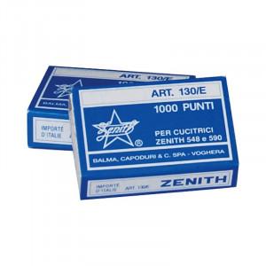 Scatola 1000 punti Art. 130/E Zenith (6/4)