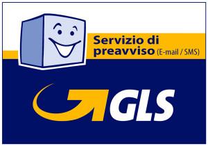 Servizio di preavviso (E-mail / SMS)