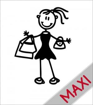 Mamma shopping
