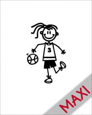Bambina basket