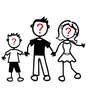 Triplo personaggio: te li disegniamo noi (speciale)