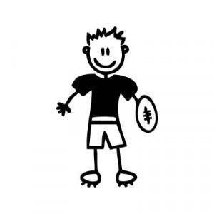 Bambino football