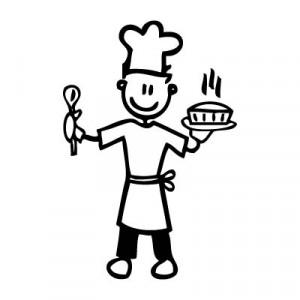 Papà chef