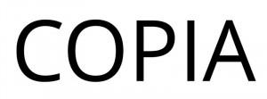 "Timbro ""COPIA"""
