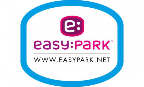 """Contrassegno """"EasyPark"""" (Modello B)"""