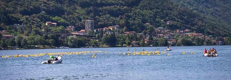 OceanMan Lago d'Orta